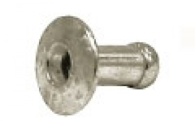 Speed rivets BRIT, stainless steel
