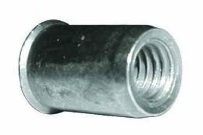Rivet nuts - steel MRO